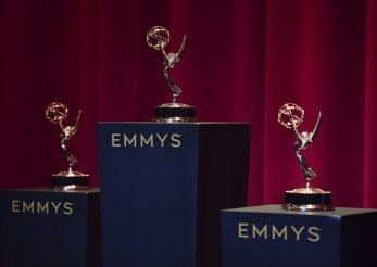 Lista nominalizărilor la Emmy Awards 2020