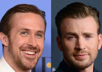 Ryan Gosling şi Chris Evans, protagonişti în filmul cu cel mai mare buget Netflix