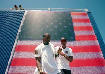 Kanye West îl vrea vicepreşedinte pe Jay-Z