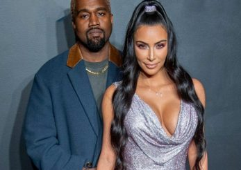 Kanye West divorţează de Kim Kardashian?