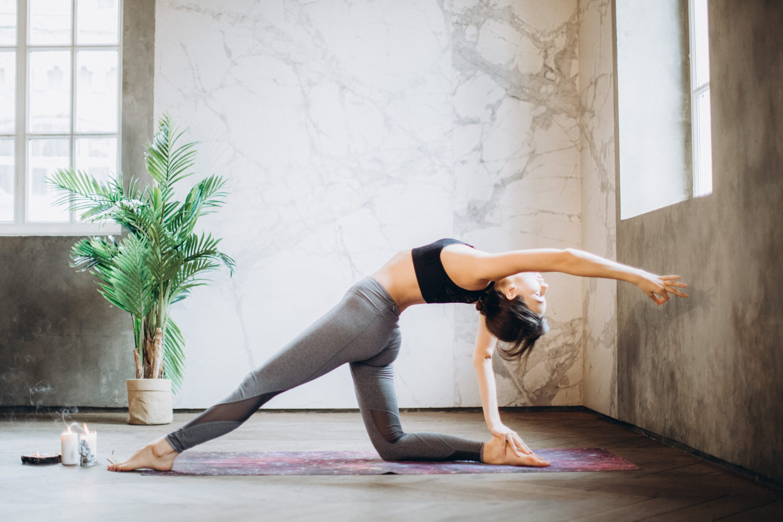 Exerciții de stretching pentru flexibilitatea de altădată