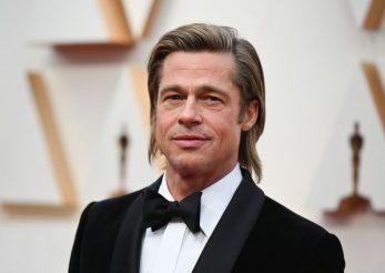 Brad Pitt are iubită nouă… şi nu e Jennifer Aniston