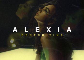 """Alexia lansează piesa Pentru tine, reprezentată vizual de un clip cu  accente """"girlish, dar și rockish"""""""