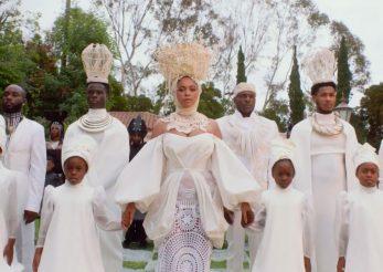 Black Is King – noul album al lui Beyonce