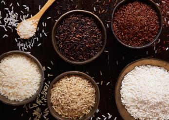 Ce riști dacă mănânci prea mult orez