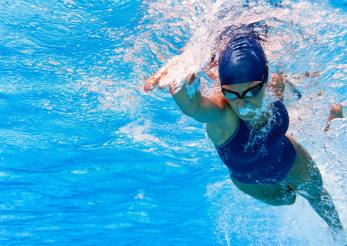 Știi ce este efectul de piscină?