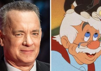 Tom Hanks, noul Geppetto din producţia Disney