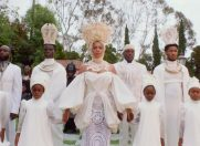 Black Is King – noul album al lui Beyonce