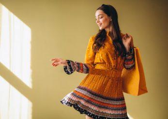 10 rochii pe care le poţi purta tot anul
