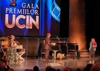 Câştigătorii galei UCIN 2020