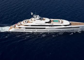 Yacht-ul de 2 milioane de dolari al lui Jay Z şi Beyonce