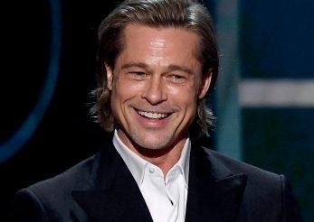 Surpriză pentru Brad Pitt la #MFW