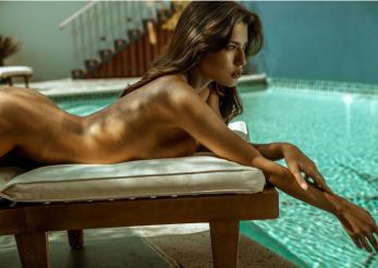 Alice Peneacă vrea să lase modellingul pentru televiziune