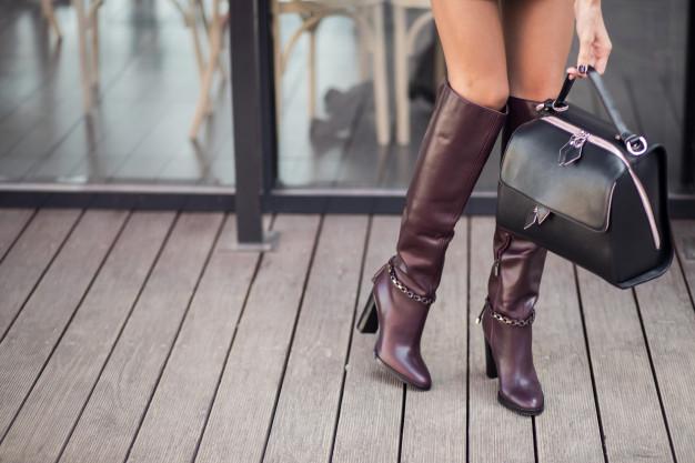 10 modele de cizme pe care să le porţi în această toamnă