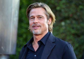 Brad Pitt a lansat o şampanie de 400 de dolari