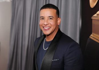 Daddy Yankee, producător la Universal