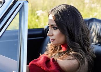 Finalista Vocea României 2018 a lăsat Parisul pentru România