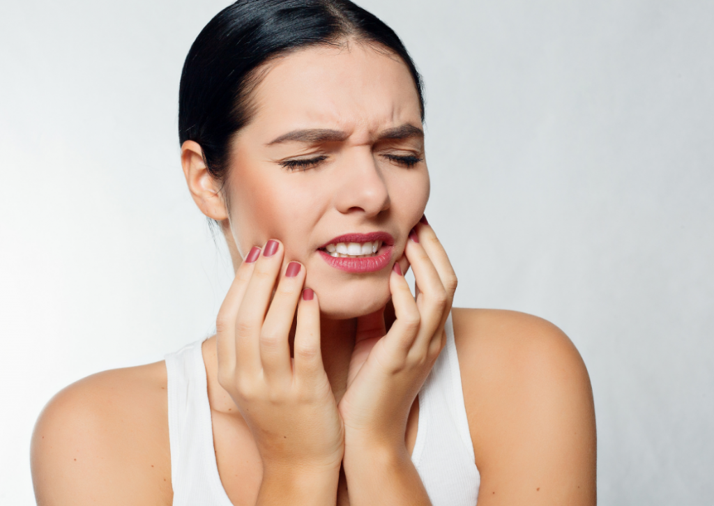 urgențe stomatologice