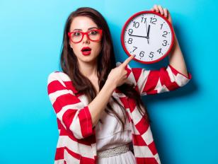 Ce se aude despre schimbarea orei?