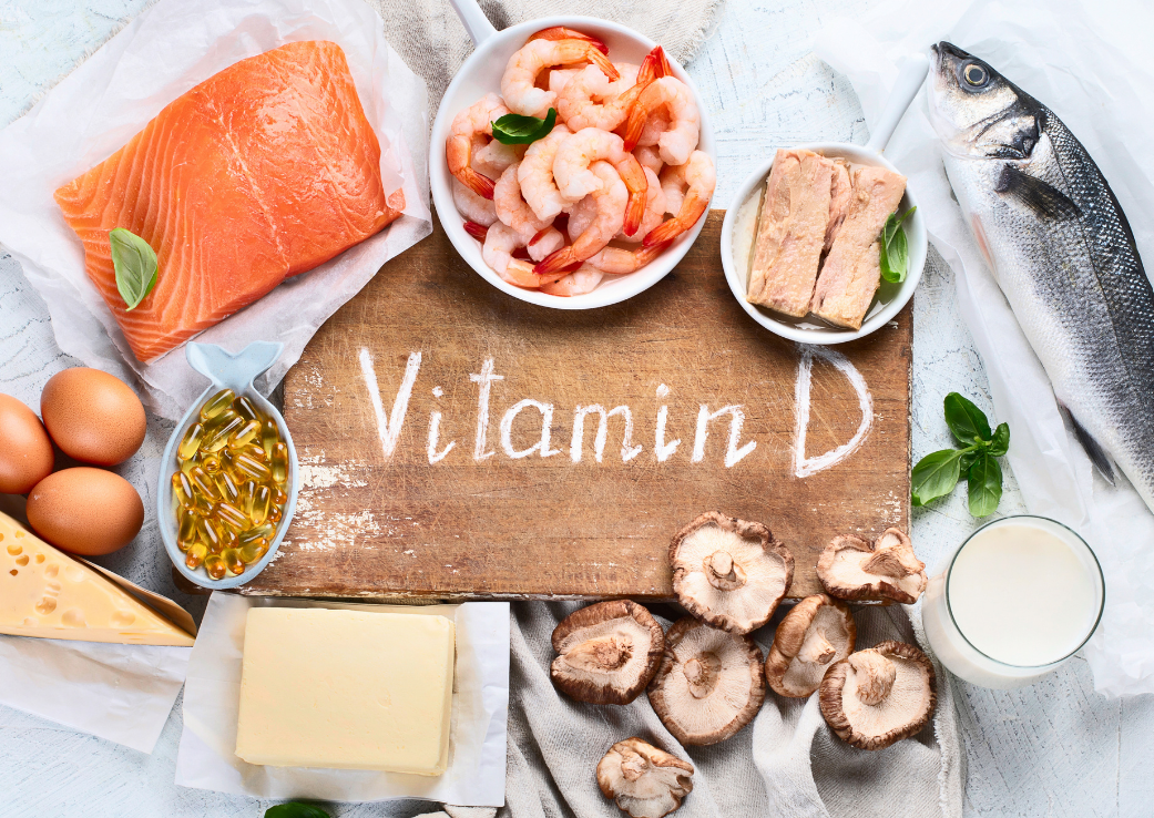 Cu ce înlocuim toamna vitamina soarelui?