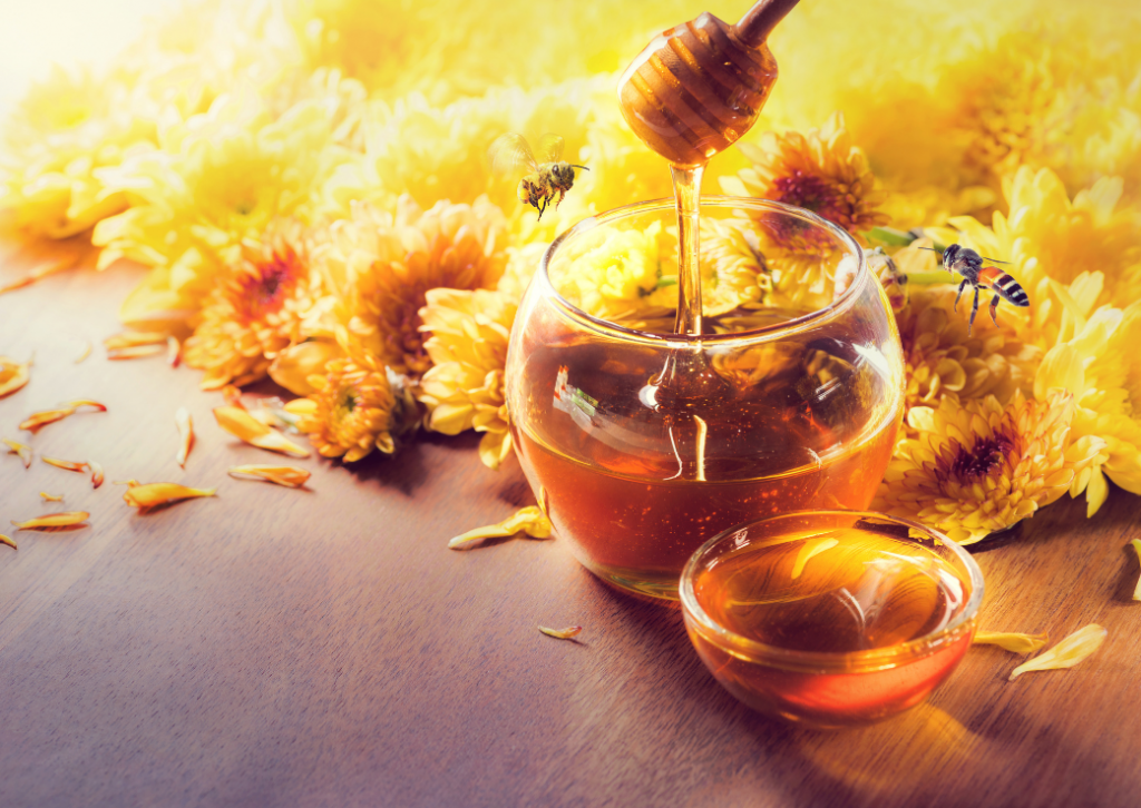 Știi ce miere mănânci?