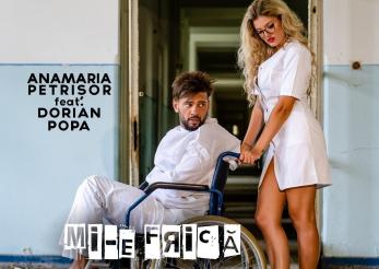 """Dorian Popa: """"Mi-e frică""""! De Ana Maria Petrișor?"""