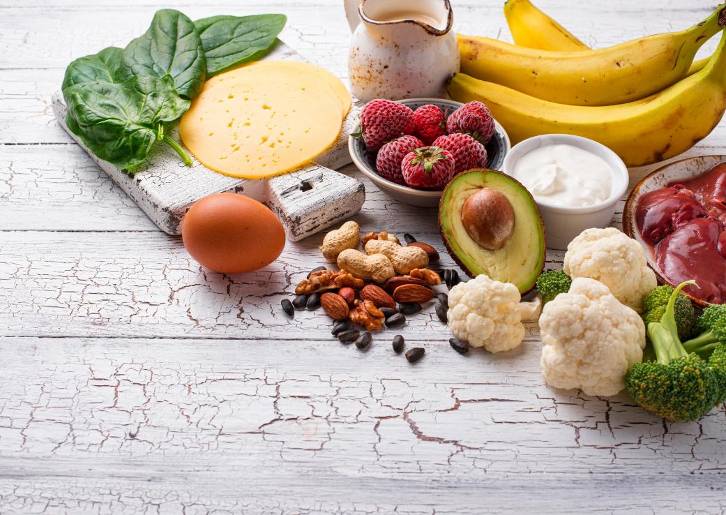 De unde luăm biotina, vitamina esențială pentru sănătate