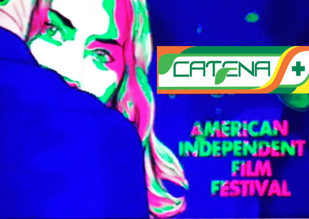 American Independent Film Festival 2020,  eveniment susţinut de Catena