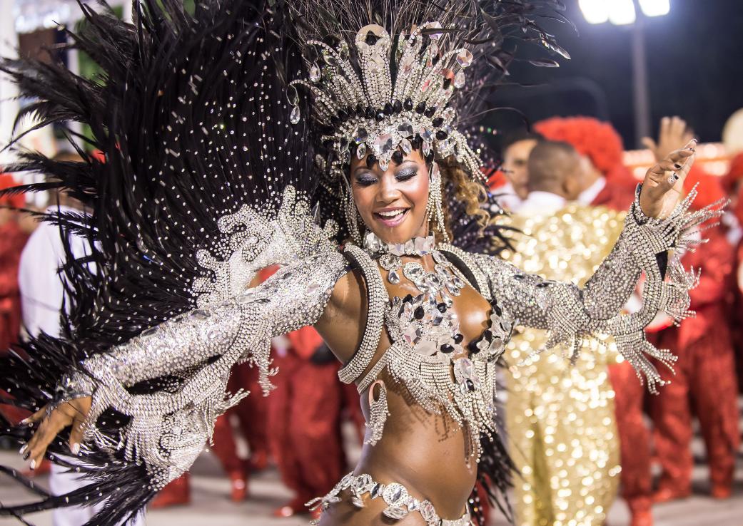 Carnavalul de la Rio, anulat