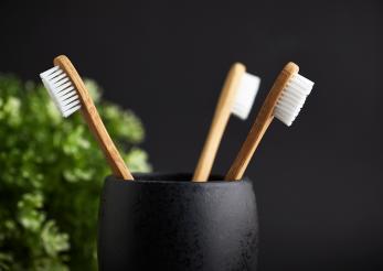 Mituri despre periuța de dinți