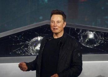 Elon Musk, al treilea cel mai bogat om din lume