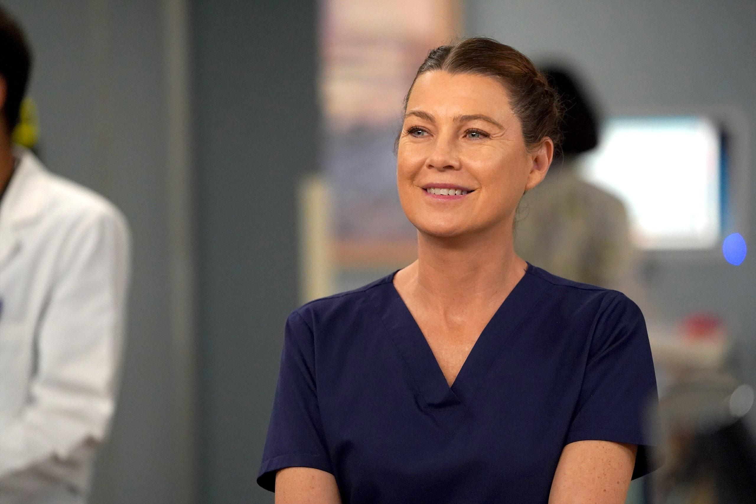 """Castul din """"Anatomia lui Grey"""" alături de medicii care luptă împotriva COVID-19"""