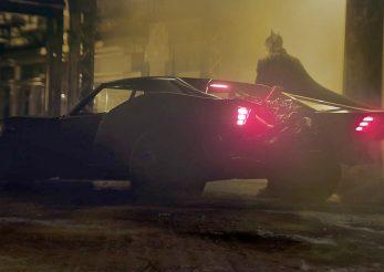 """Filmările la filmul """"Batman"""", suspendate din nou"""