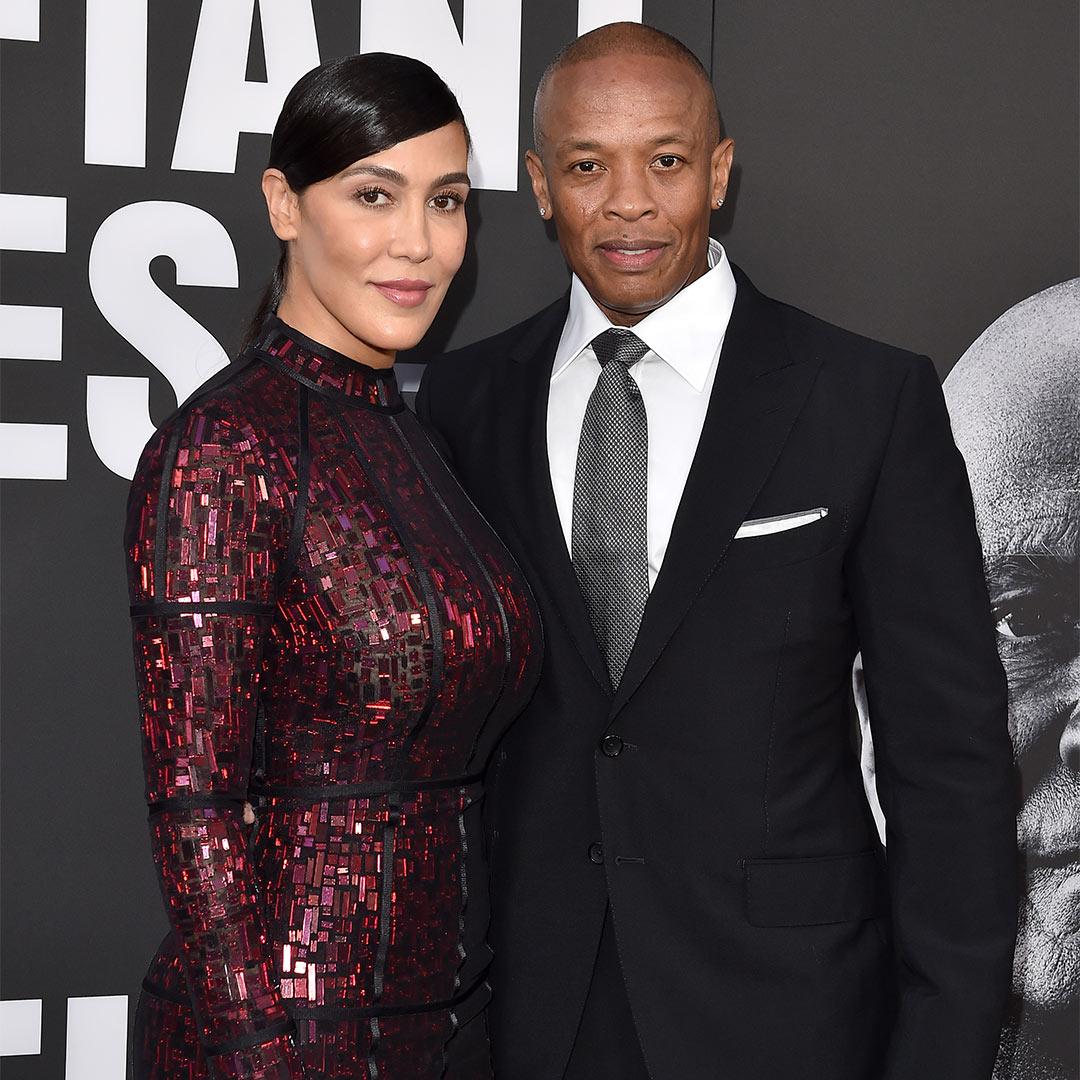 Dr. Dre divorțează după 24 ani de căsnicie