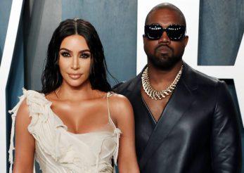 Kim Kardashian, fotografii intime făcute de Kanye West