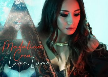 Mădălina Coca, finalista Vocea României 2018, lansează primul său single, Lume, Lume