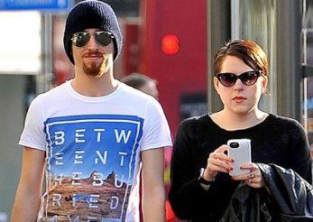 Uite cum arată fiica cuplului Tom Cruise şi Nicole Kidman