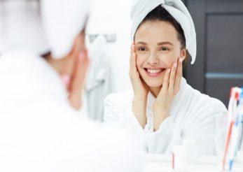 Remediază problemele pielii după vară