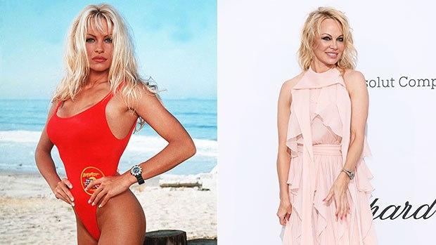 Pamela Anderson, îndrăgostită din nou