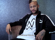 Neymar Jr., noua imagine Puma