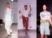 Designer român, la New York Fashion Week!
