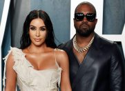 "Kim Kardashian a anunțat finalul show-ului ""Keeping Up With The Kardashians"""