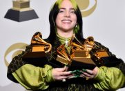 Billie Eilish va avea un documentar