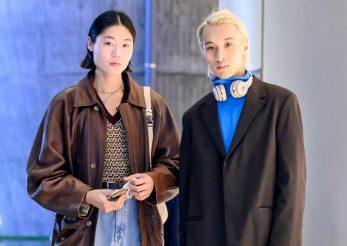 Tokyo Fashion Week: best street style