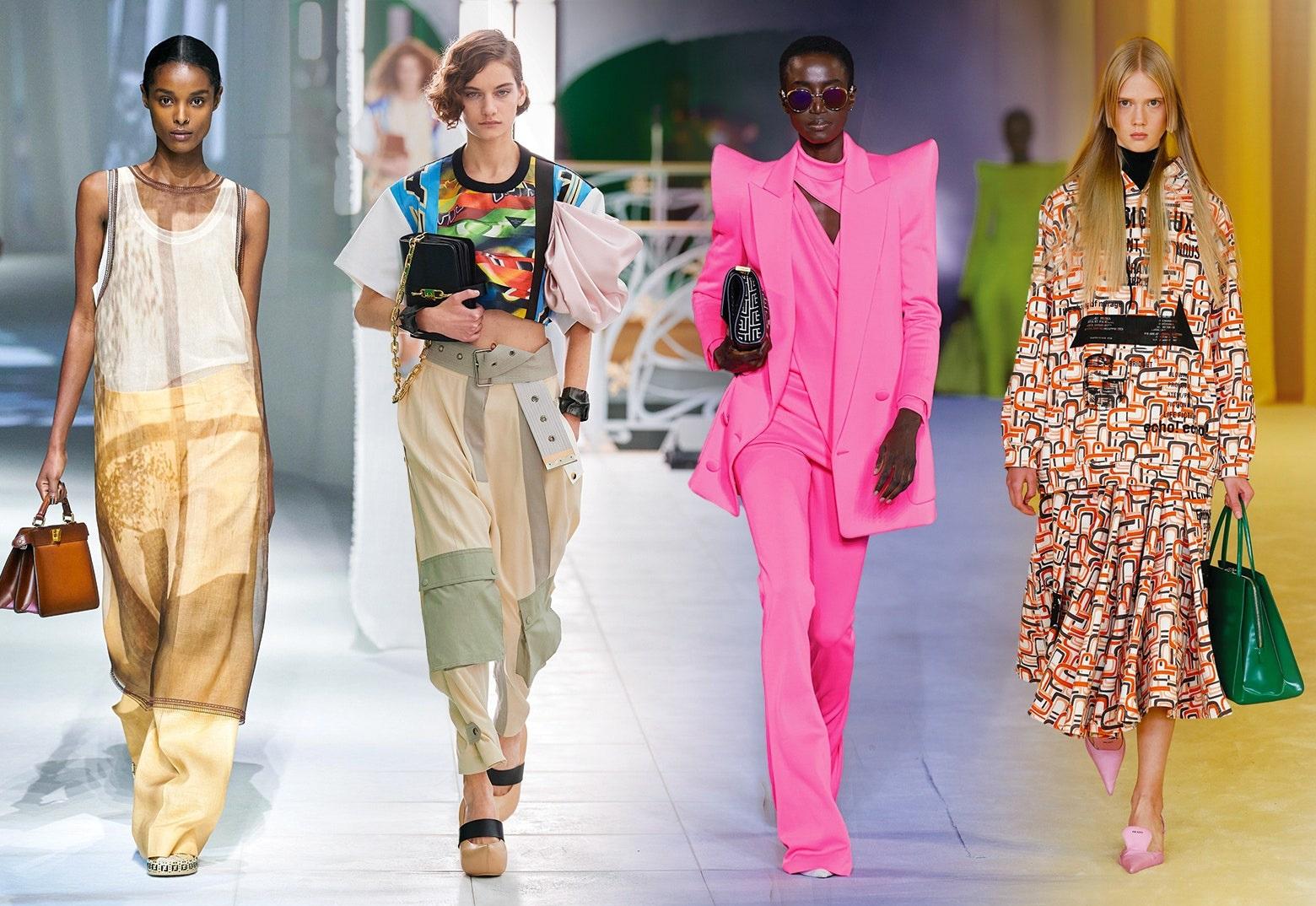 Cum va arăta moda primăverii 2021