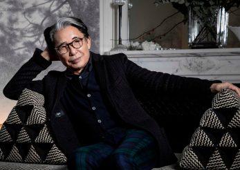 A murit faimosul creator Kenzo Takada
