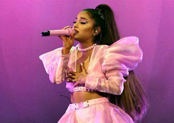 Ariana Grande – 6 ore de la lansare şi 6 milioane de vizualizări