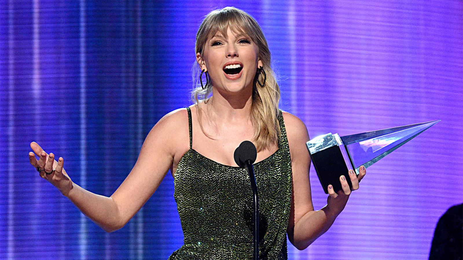 Nominalizările la American Music Awards 2020