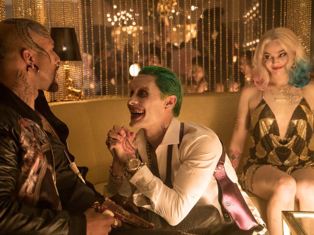 Este oficial – Jared Leto va fi din nou Joker