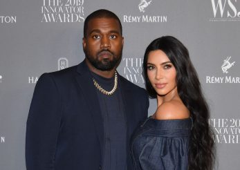 Kanye West a avut COVID-19